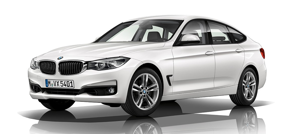 bmw 3 series gran turismo at a glance autos post. Black Bedroom Furniture Sets. Home Design Ideas
