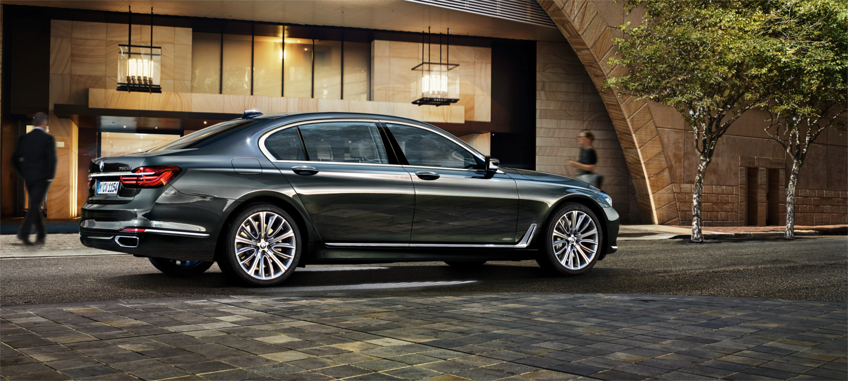 bmw 7 series sedan design. Black Bedroom Furniture Sets. Home Design Ideas