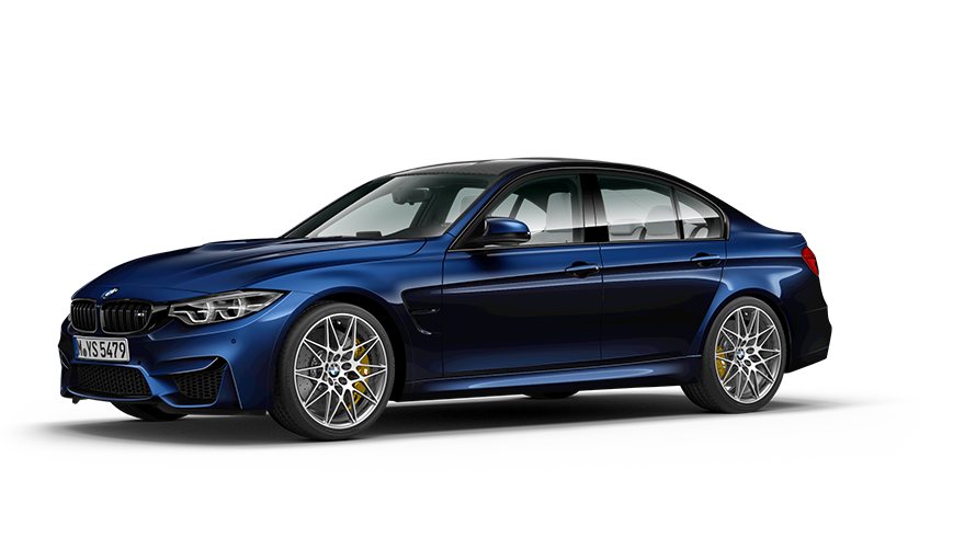 BMW M3 Sedan Amazing Pictures