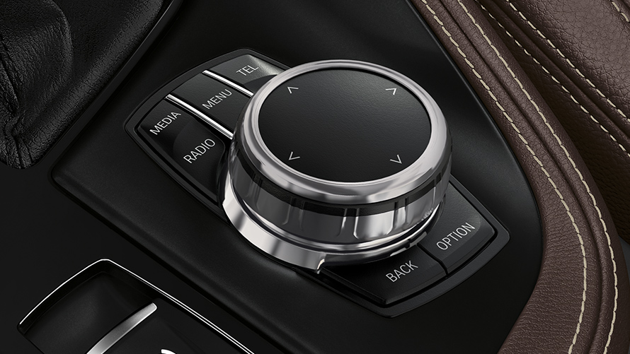 BMW X1 : Driver Assistance