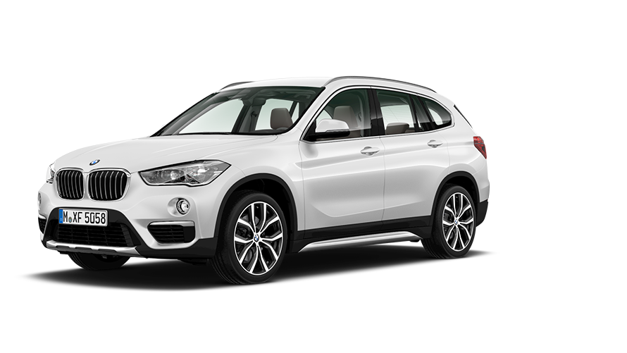 Bmw X Series >> Bmw X Series Overview