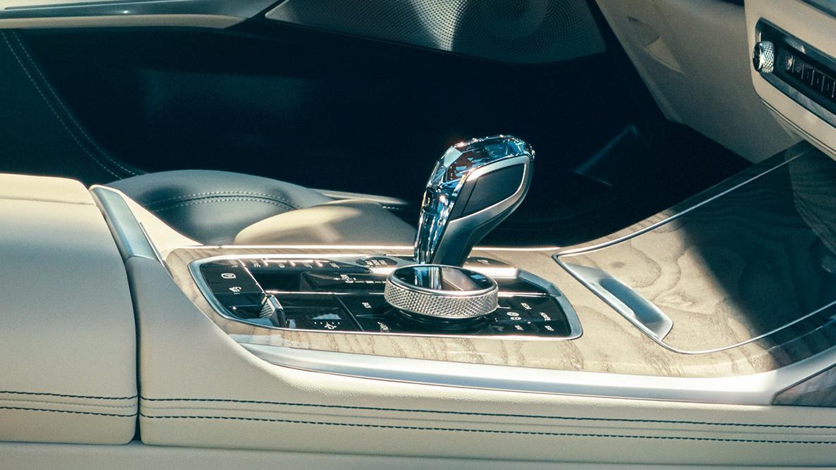 Bmw X7 The Sav Of The Luxury Class Bmw Nsc