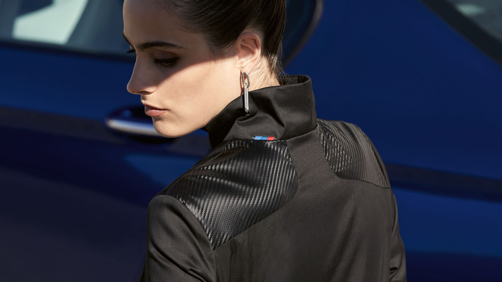 BMW M JACKET, LADIES.