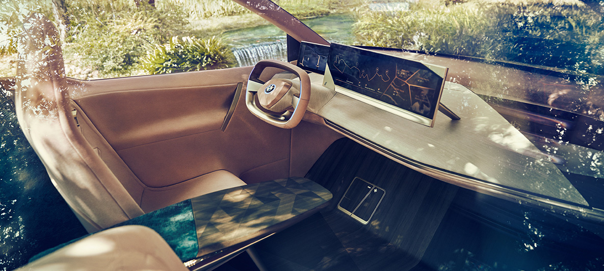 Bmw Vision Inext The Bmw I Future Car Bmw In