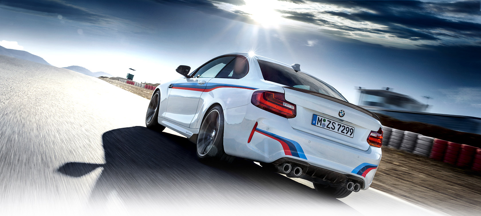 Bmw M Performance Parts Overview